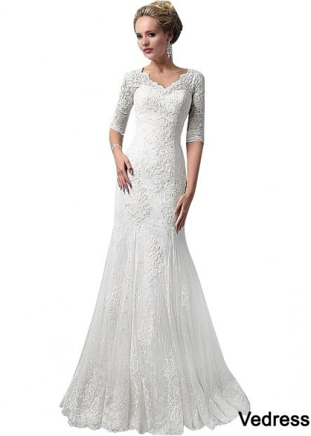 Vedress Wedding Dress T801525335173