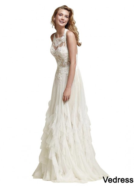 Vedress Wedding Dress T801525385427