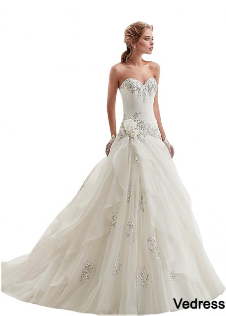 Vedress Wedding Dress T801525384645