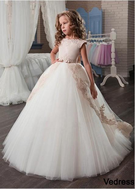 Vedress Flower Girl Dresses T801525393509