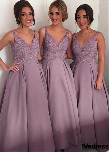 Vedress Bridesmaid Dress T801525354128