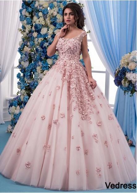 Vedress Wedding Dress T801525384444