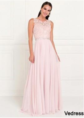 Vedress Bridesmaid Dress T801525354901