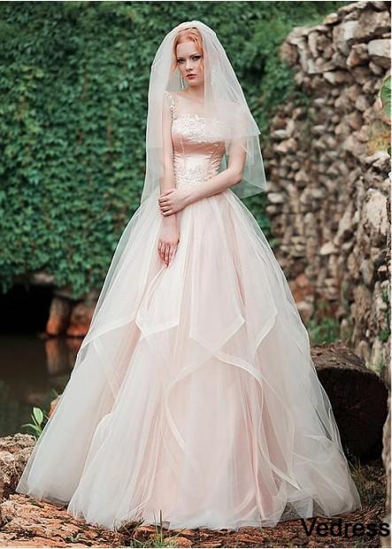Vedress Wedding Dress T801525337805