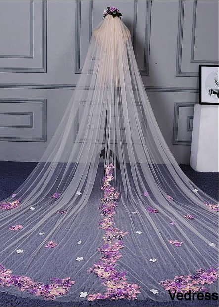 Vedress Wedding Veil T801525665891