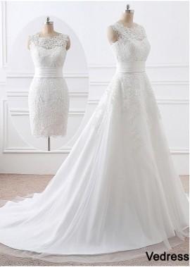 Vedress 2020 Unusual Alternative Wedding Ball Gowns