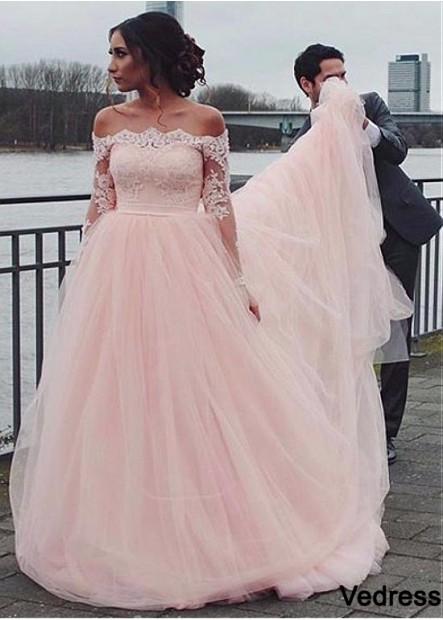 Vedress Wedding Dress T801525386396
