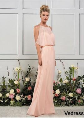 Vedress Bridesmaid Dress T801525353895
