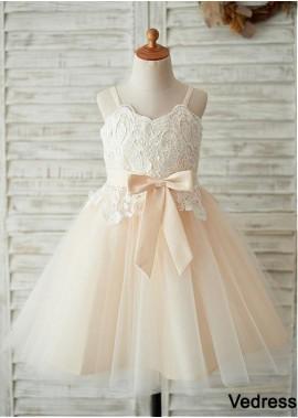 Vedress Flower Girl Dresses T801525393609