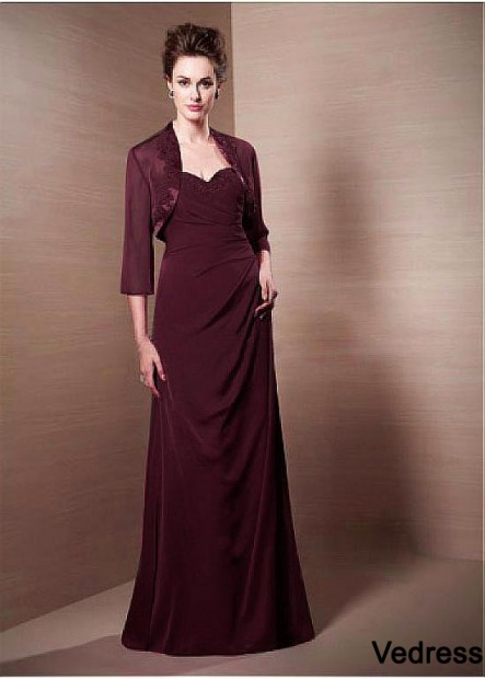 Vedress Mother Of The Bride Dress T801525340632