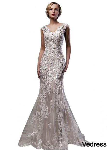 Vedress Beach Wedding Dresses T801525317951