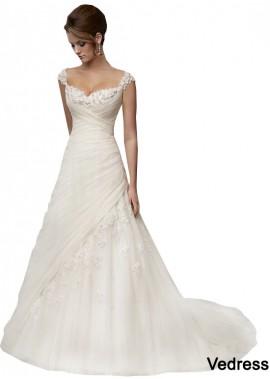 Vedress Wedding Dress T801525327963