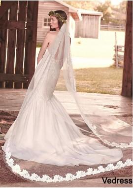 Vedress Wedding Veil T801525665903