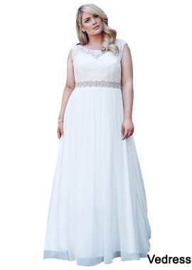 Buy Vedress Plus Size Wedding Dress Online