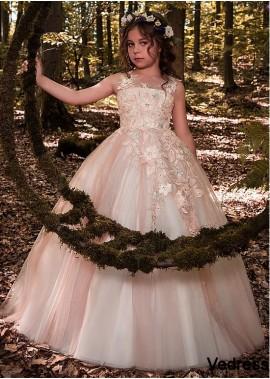 Vedress Flower Girl Dresses T801525393531
