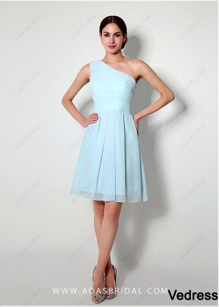 Vedress Bridesmaid Dress T801525355566
