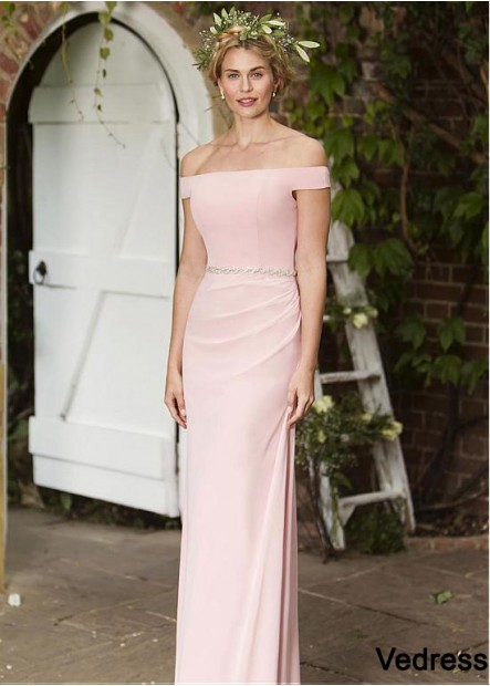 Vedress Bridesmaid Dress T801525355299