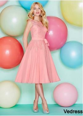 Vedress Bridesmaid Dress T801525354395