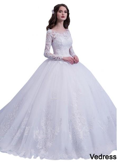 Vedress Ball Gowns T801525317353