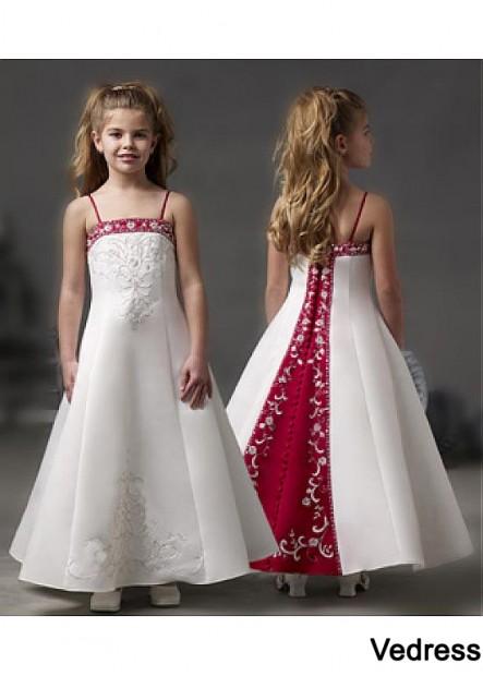 Vedress Flower Girl Dresses T801525394177
