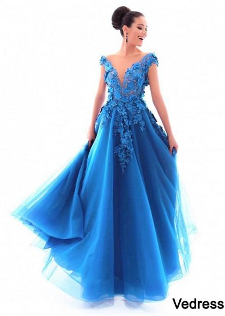 Vedress Evening Dress T801525358457
