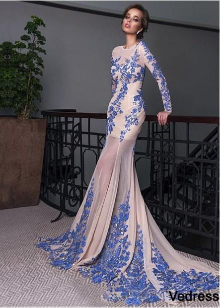 Vedress Dress T801525402167