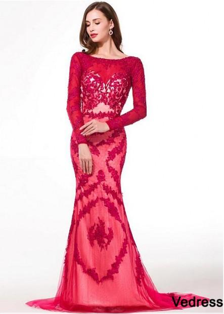 Vedress Evening Dress T801525360168
