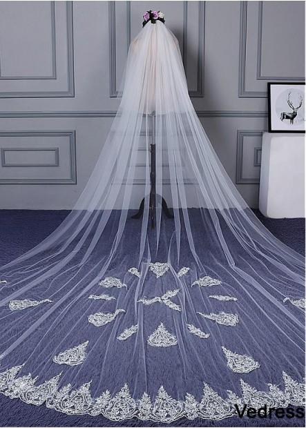 Vedress Wedding Veil T801525665889