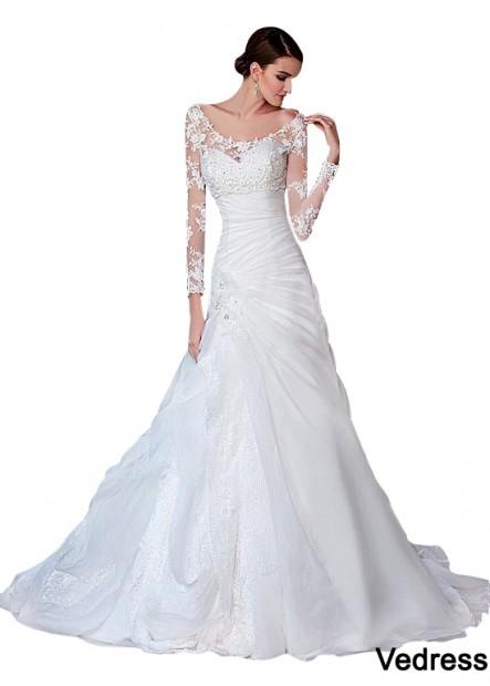Vedress Wedding Dress T801525326817