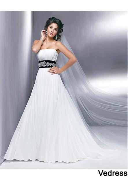 Vedress Wedding Dress T801525323752