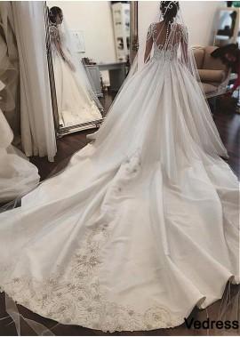 Vedress Ball Gowns T801525317696