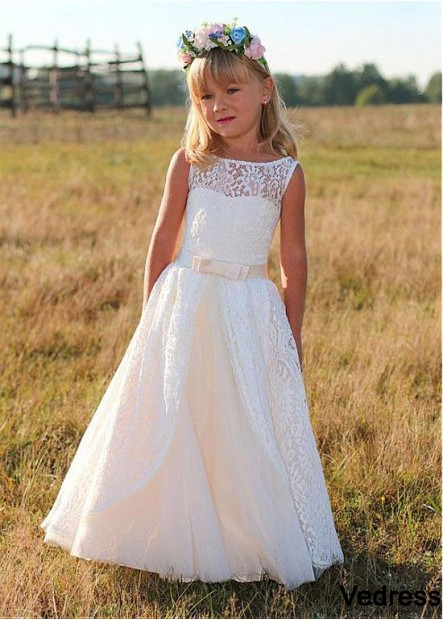 Vedress Flower Girl Dresses T801525393876
