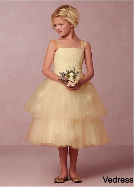 Vedress Flower Girl Dresses T801525394969