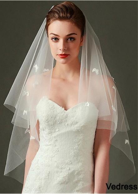 Vedress Wedding Veil T801525665866