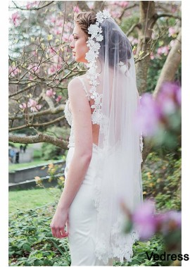 Vedress Wedding Veil T801525665851