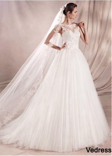 Vedress Wedding Veil T801525665843