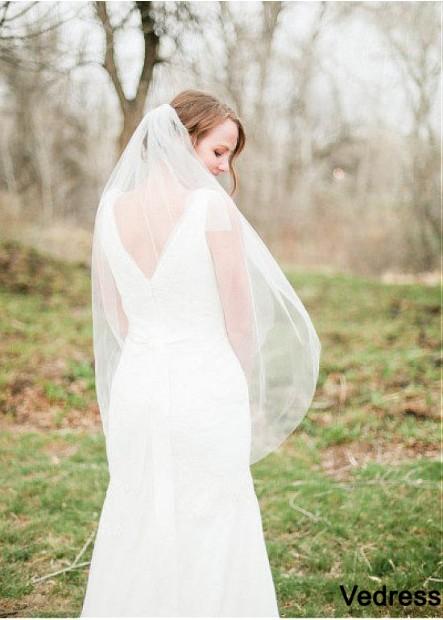 Vedress Wedding Veil T801525665886