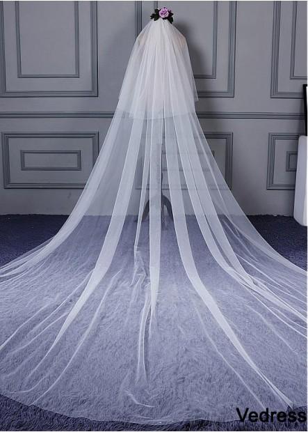 Vedress Wedding Veil T801525665897