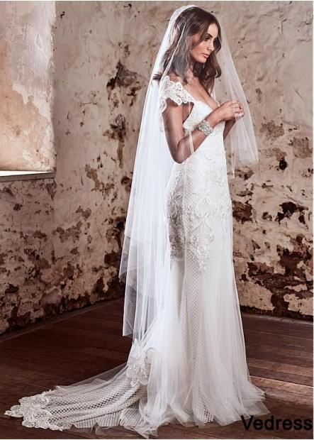 Vedress Wedding Veil T801525665840