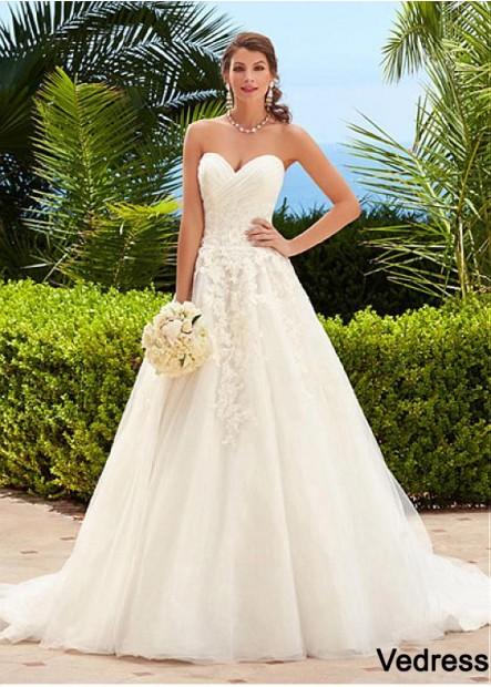 Vedress Ball Gowns T801525327704