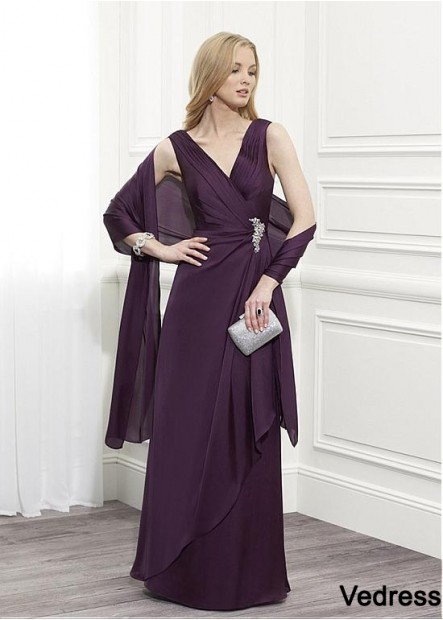 Vedress Mother Of The Bride Dress T801525339405