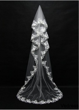 Vedress Wedding Veil T801525382066