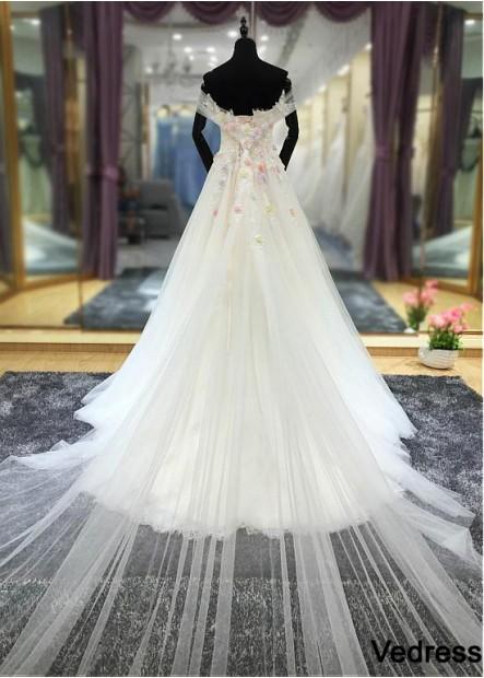 Vedress Ball Gowns T801525337623