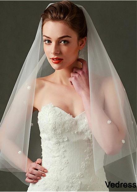 Vedress Wedding Veil T801525382063