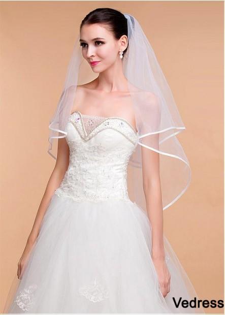 Vedress Wedding Veil T801525382041