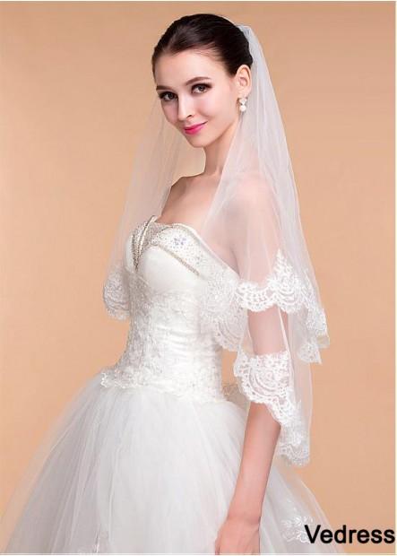 Vedress Wedding Veil T801525382000