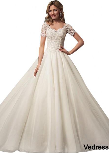 Vedress Wedding Dress T801525333075
