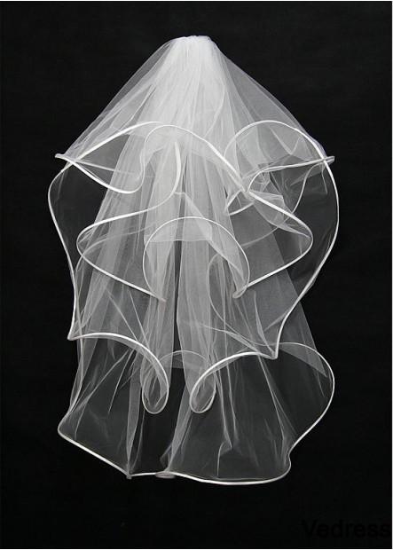 Vedress Wedding Veil T801525382068