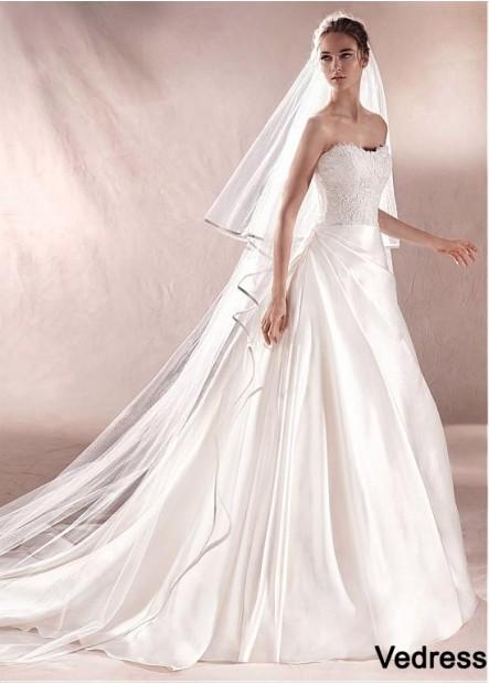 Vedress Wedding Veil T801525381984