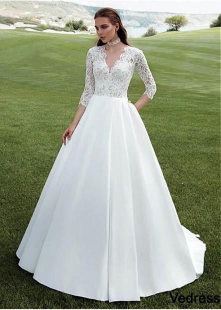 Vedress Wedding Dress T801525332649